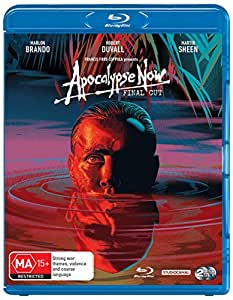 Apocalypse Now: Final Cut [2-Disc] (Blu-ray)