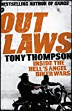 """Outlaws Inside the Hell's Angel Biker Wars"" av Tony Thompson"