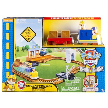 Adventure Railway Exclusive Vehicle Classic product image