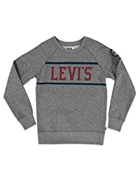 Levi's Boys Graphic Pullover Pullovers