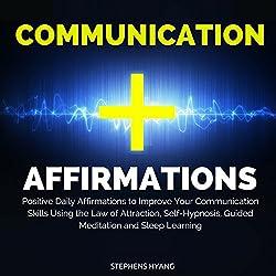 Communication Affirmations