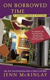 On Borrowed Time (A Library Lover's Mystery Book 5)