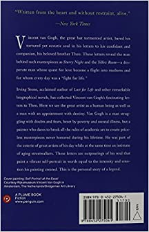 Dear Theo: The Autobiography of Vincent Van Gogh: Irving