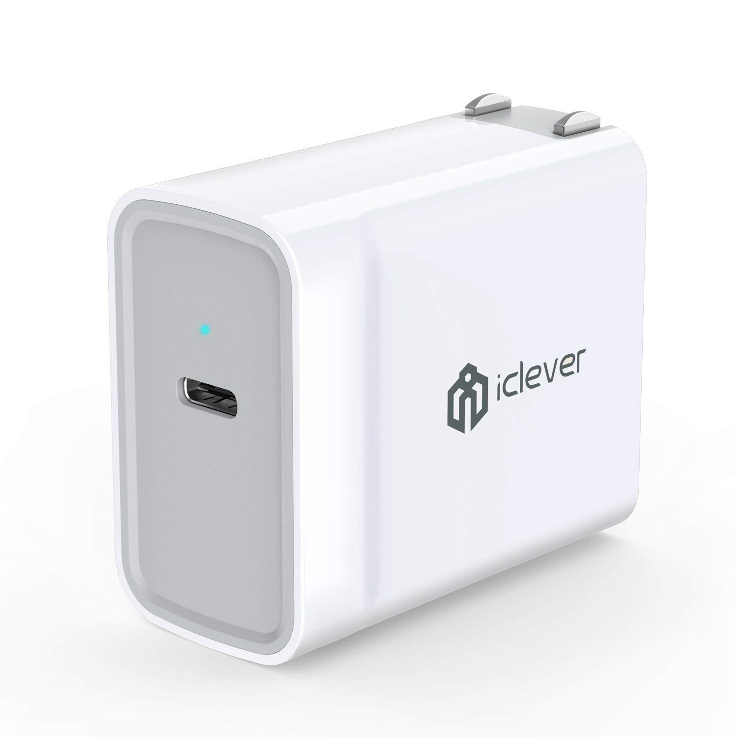 iClever Universal PD30W USB C Charger