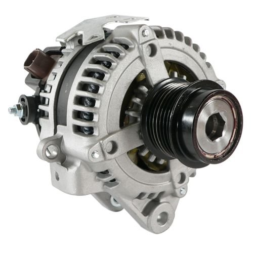DB Electrical AND0396 New Alternator For 2.4L 2.4 Toyota Camry 07 08 09 2007 2008 2009, Corolla 09 10 2009 2010, Matrix 09 10 11 2009 2010 2011, Pontiac Vibe ()