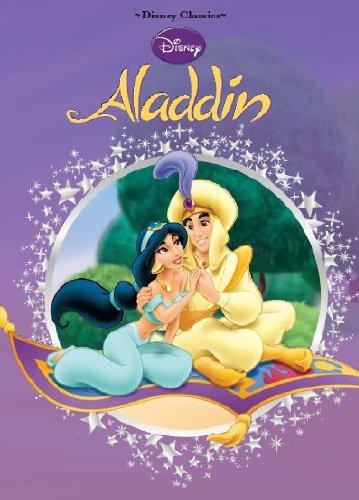 Disney's Aladdin (Disney Diecut Classics)