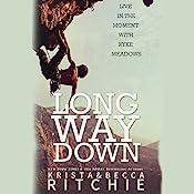 Long Way Down | Krista Ritchie, Becca Ritchie