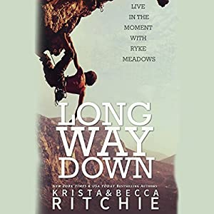Long Way Down Audiobook