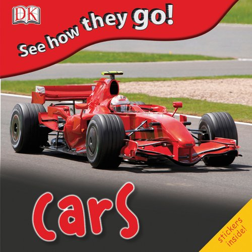 Download See How They Go: Cars pdf epub