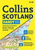 Collins Scotland Handy Road Atlas (International Road Atlases)