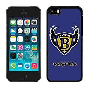 Cheap Iphone 5c Case NFL Sports Baltimore Ravens 21 New Fashion Design Cellphone Protector