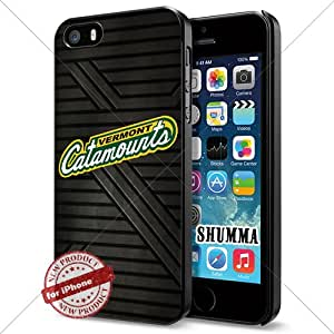 NCAA-Vermont Catamounts,Cool Iphone 5 5s Case Cover