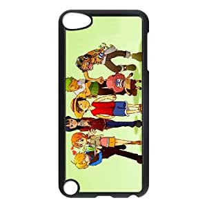 Ipod Touch 5 One piece pattern design Phone Case