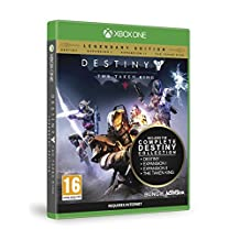 Destiny: The Taken King - Legendary Edition (Xbox One) by ACTIVISION