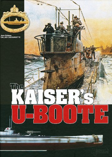 The Kaiser's U-Boote for sale  Delivered anywhere in USA