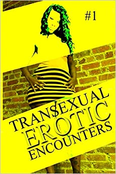 Book Transexual Erotic Encounters 1 (Tranny - True Erotic Stories)