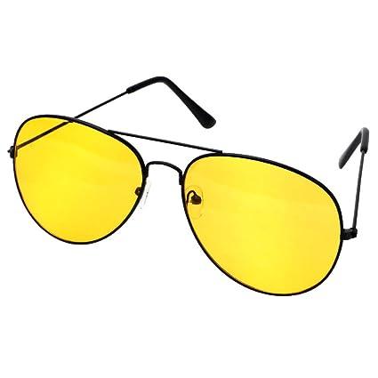 NOPNOG Gafas de visión nocturna para conductores de coche ...