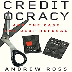 Creditocracy Audiobook
