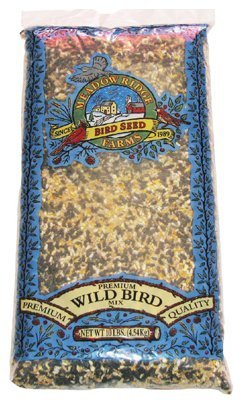 Jrk Seed & Turf Supply B111410 10LB Premium Wild Bird Food - Quantity 1 by Jrk Seed & Turf Supply