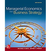 eBook for Managerial Economics & Business Strategy (Mcgraw-hill Series Economics)