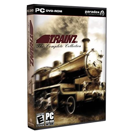 Buy Trainz: The Complete Collection Online at Low Prices in India