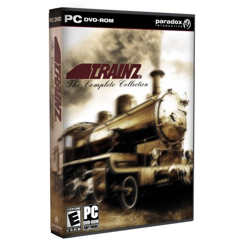 Trainz: The Complete Collection (輸入版) B0019T8AXA Parent