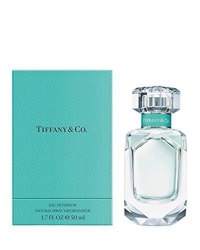 T Ffany   Co  1 7 Oz Eau De Parfum