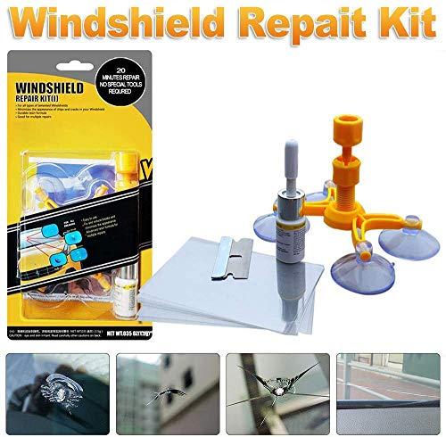 YOOHE Windshield Repair Kit