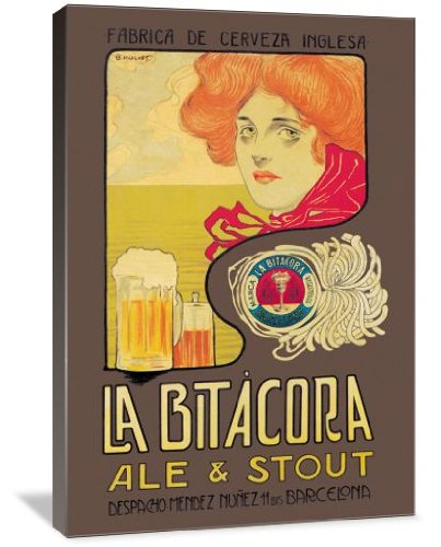 La Bitacora Ale and Stout 13