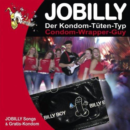 Condom Pops Condoms (Condom Wrapper Guy (Englisch-Pop-Karaoke))