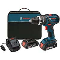 Bosch Hds181-02 18V Compact Tough Hammer Drill Driver Advantages