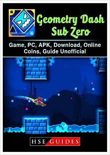 geometry dash sub zero online unblocked