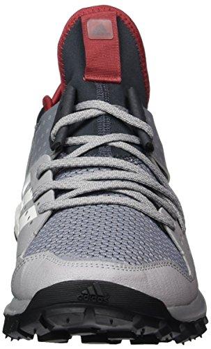 TR Femme adidas Response Ftwbla Gris Randonnée Chaussures de W Grimed Griosc 4xw5wp6q
