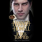 If He's Tempted | Hannah Howell