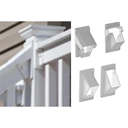 Wonderful RDI Finyl Line Stair Rail Bracket