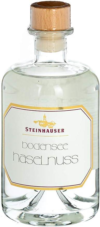 Schiefer Glasuntersetzer eckig ca Steinhauser Bodensee Marillen 0,5 Liter 9,5 cm Durchmesser