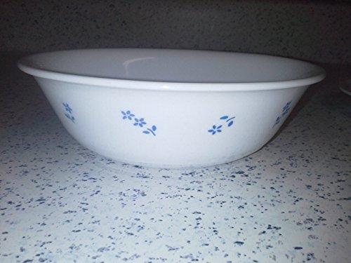 Corelle Livingware Provincial Blue 10-Oz Dessert Bowl - Provincial Dessert