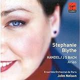 Stephanie Blythe - Handel & Bach Arias