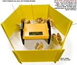Chick Brooder and Enclosure Pack - Keep Critters Warm and Confined