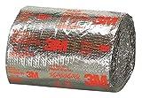 3M Fire Barrier Plenum Wrap 5A+, 1/2 in x 24 in x 50 ft, Roll