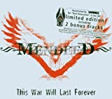 This War Will Last Forever by Mendeed