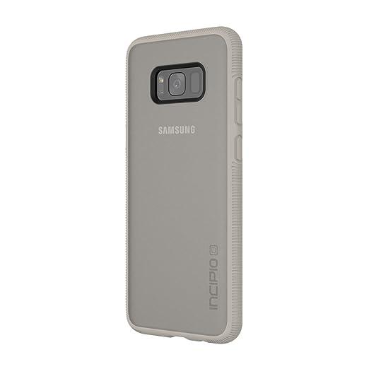 Incipio Technologies Samsung Galaxy S8 Plus Octane Case - Sand