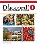 Daccord 2015 L1 SE + SS + ECahier + VTxt 2nd Edition