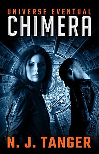 Children of Chin (The Chimera Chronicles Book 1)