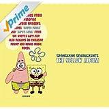 Spongebob Squarepants - The Yellow Album