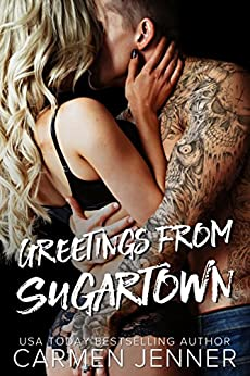 Greetings From Sugartown by [Jenner, Carmen]