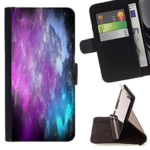 Dragon Case - FOR Sony Xperia Z2 D6502 - only person you can trust - Caja de la carpeta del caso en folio de cuero del tir¨®n de la cubierta protectora Shell