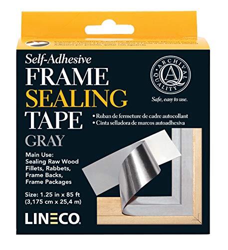 - Frame Sealing Tape - 1.25