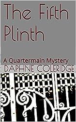 The Fifth Plinth: A Quartermain Mystery