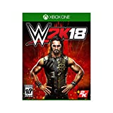 Video Games : WWE 2K18 - Xbox One